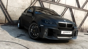 BMW X6 Interceptor от Met-R